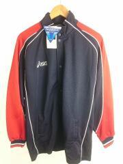 XBT150 スポーツウェアー/L/ネイビー/ウォームアップジャケット/XBT150/タグ付