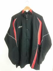 XBT112 スポーツウェアー/O/XBT112/TIウォームアップシャツ