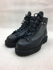 Danner Light Helinox/GORE-TEX/レースアップブーツ/US7/BLK/34411