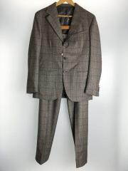 スーツ/48/ウール/GRY