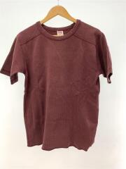 Tシャツ/S/コットン/BRD/無地