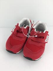 キッズ靴/14.5cm/スニーカー/RED