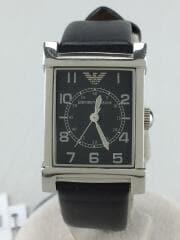 クォーツ腕時計/--/--/BLK/BLK