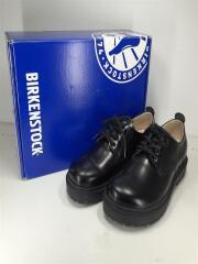 KLEIFAR/クレイヴァル/1010775/レザーシューズ/UK3.5/BLK/レザー/黒/革靴