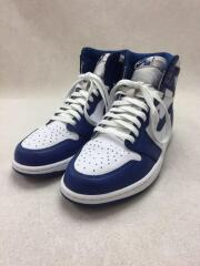 AIR JORDAN 1 RETRO HIGH OG/スニーカー/28cm/555088-127