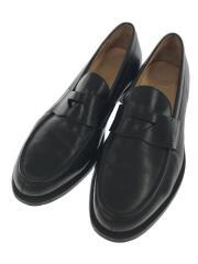ローファー/--/BLK/黒/11ハーフ/革靴