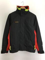 バガブー1986インターチェンジジャケット/ナイロンジャケット/S/ナイロン/ブラック/コロンビア