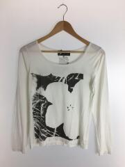 長袖Tシャツ/FREE/コットン/ブラック/0393CL03/Andy Warhol/ヒステリックグラマー