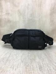 ウエストバッグ/ナイロン/ブラック/622-68302/TANKER/WAIST BAG/ポーター