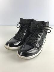 SB DUNK HIGH PRO/スケートボーディング ダンク ハイ プロ/ブラック/BQ6826-002/