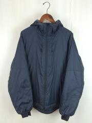 City Dwellers Insulated Jacket1/M/ナイロン/NVY/OE7268/ナイロンジャケット