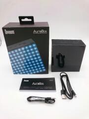スピーカー/bluetoothスピーカー/AuraBox 5 W/黒