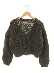 セーター(厚手)/FREE/ウール