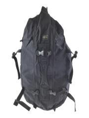ショルダーバッグ/コットン/ブラック/無地/ロゴ/カバン/服飾/鞄/黒/斜め掛け