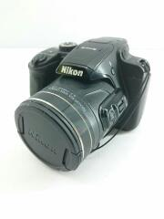デジタルカメラ COOLPIX B700 [ブラック]