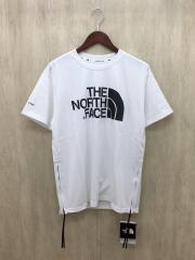 19SS/TEC BIG TEE/Tシャツ/S/ポリエステル/WHT/NT391HY