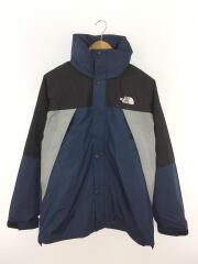 ナイロンジャケット/M/ナイロン/マルチカラー/XXX Triclimate Jacket トリクライメイトジャケット  NP21730