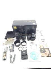 デジタル一眼カメラ D3300 ダブルズームキット