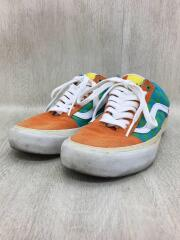 ×GOLF WANG SYNDICATE OLD SKOOL/721454/26.5cm/マルチカラー/