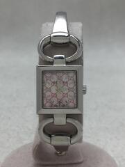 トルナヴォーニ/TORNABOUNI/クォーツ腕時計/YA120515/アナログ/ステンレス/SLV/SLV/