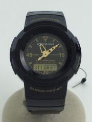 クォーツ腕時計/デジアナ/ラバー/g-shock mini/GMN-50G