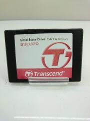 ソリッドステートドライブ(内臓SSD)/256GB SATA III 6Gb/s/トライセンド