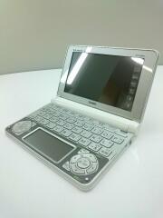 【美品】EX-word(エクスワード) XD-N9800WE 電子辞書 カシオ