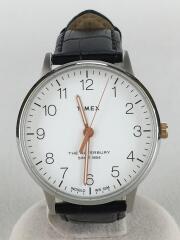ザ ウォーターベリー クラシック/40MM/クォーツ腕時計/アナログ/レザー/TW2R71300