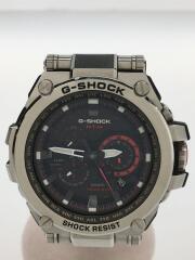 ソーラー腕時計・G-SHOCK/アナログ/SLV/電波  MT-G  MTG-S1000D-1A4JF