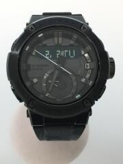 G-STEEL/Bluetooth対応/Formless太極/ソーラー腕時計/GST-B200TJ-1A