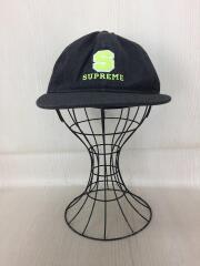 14AW/Varsity Cap/バーシティキャップ/S文字刺繍ロゴM/デニム/BLK