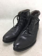 ブーツ/UK7.5/BLK
