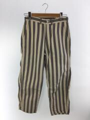 Painter Pants/ボトム/30/コットン/GRY/ストライプ/KS7SPT05
