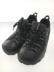 トレッキングブーツ/27.5cm/ブラック/トレッキングシューズ/GS0809