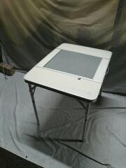 BBQテーブル8062 テーブル