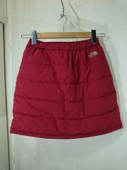 スカート/150cm/ポリエステル/BRD/無地