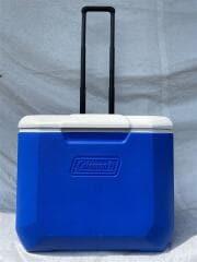 2000027863 クーラーボックス ホイールクーラー/60QT 2000027863 [ブルー/ホワイト]
