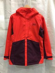 NK5YCQV000196 ウェアー/M/RED