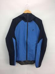 Pac Jacket/パックジャケット/M/ゴアテックス/BLU/G60154027