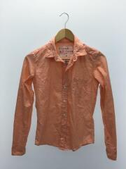 コットンシャツ/XXS/コットン/ORN/421070085-1110