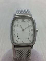 EMPORIO ARMANI エンポリオアルマーニ/クォーツ腕時計/アナログ/AR-2495/セカスト