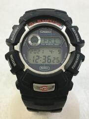 ソーラー腕時計・G-SHOCK/デジタル/BLK/G-2310