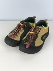 キーン/ジャスパー ロックス SP/1015669/23cm/グリーン/緑/スウェード