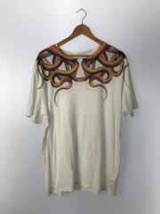 マルセロブロンカウンティオブミラン/Tシャツ/M/コットン/ホワイト/白