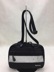 2014AW/ Hi-Vis Shoulder Bag/ショルダーバッグ/ナイロン/ブラック/使用感