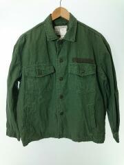 ベイフロー/Disney/ディズニー/bm1808gr01/長袖シャツ/2/コットン/グリーン/緑