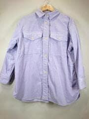 サマーコーデュロイCPOシャツ/19011220501010/FREE/コーデュロイ/PUP