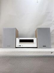 コンポ X-U5X(W) [ホワイト]