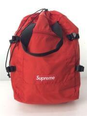 リュック/RED/無地/Tote backpack/19SS/シュプリーム/7/2WAY/レッド/中古
