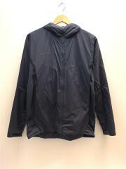 Rime Light IN Flex Hooded Jacket/1013-01300/タグ付/M/BLK